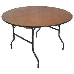 Commercial Plywood Tables Special Event Products In