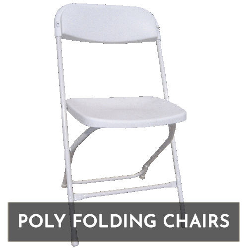 Chiavari Chairs Indoor Outdoor Furniture Banquet Plastic Folding Tables USA  | Event Supplies Galore